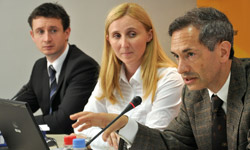EU supports the inclusion of children with disabilities, including