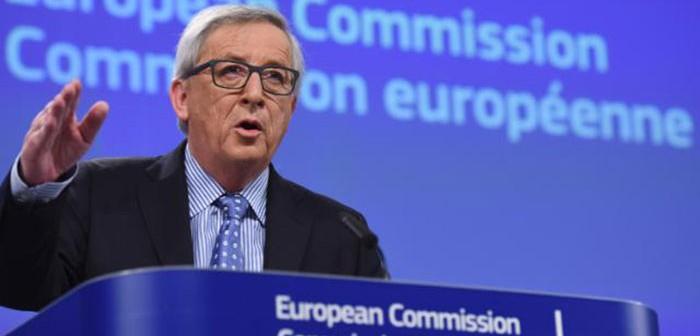 President Juncker visits the Western Balkans