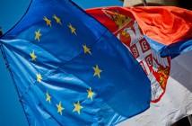 Serbia-EU-flag