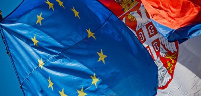 EU-funded flood risk mapping in Serbia