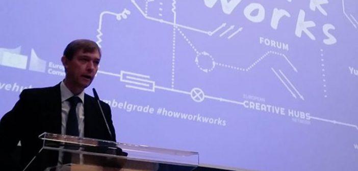 Evropska mreža habova u Beogradu uz podršku EU