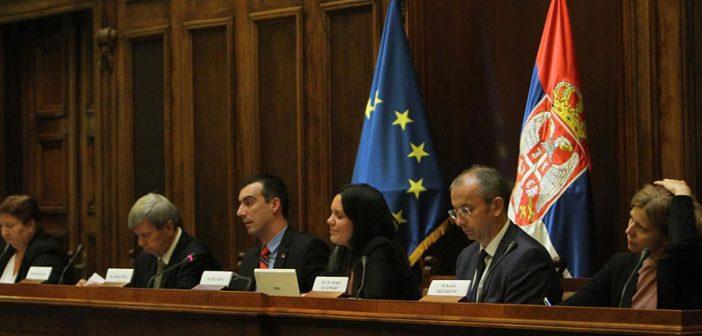 Primena zakona i preuzetih obaveza naredni korak u evrointegracijama Srbije