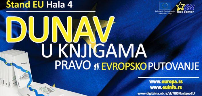 Evropska unija na Međunarodnom sajmu knjiga u Beogradu