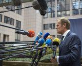 Opsežan dnevni red zasedanja Evropskog saveta