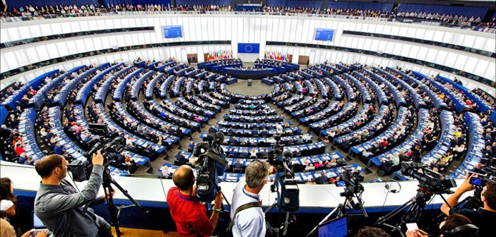 EP Resolution on Serbia: Track record improvement needed in judiciary, combating corruption and media freedom