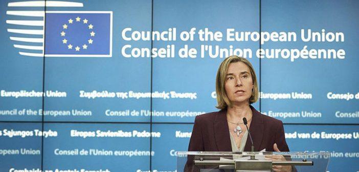 Mogherini: I expect the Belgrade-Pristina dialogue to continue