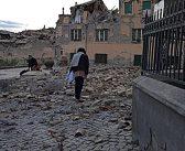 Solidarnost sa Italijom: EU finansira napore za rekonstrukcijom nakon zemljotresa