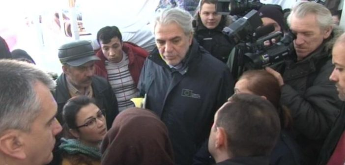 Stylianides: Serbia to receive additional EUR 4 mln in food for migrants