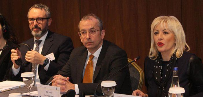 Davenport: Kada putujete Srbijom vidite korist od programa prekogranične saradnje