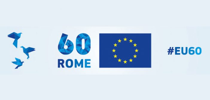 60 years of the Treaties of Rome