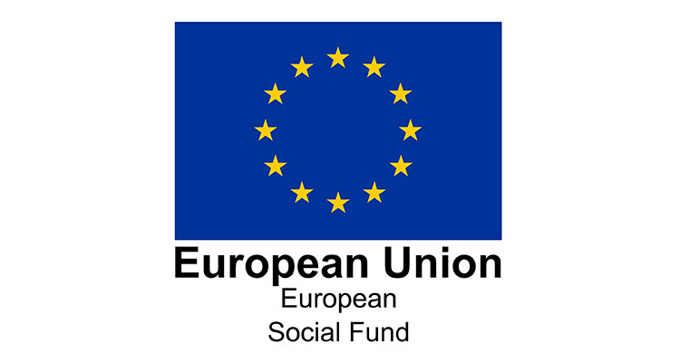 The European Social Fund celebrates its 60th anniversary: 6 decades of  investment in people - EUD