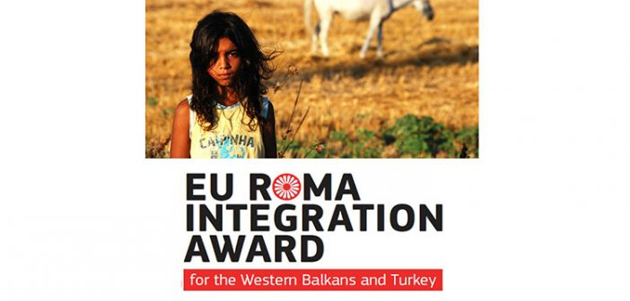 EU announces winners of the Second Roma Integration Award  for the Western Balkans and Turkey
