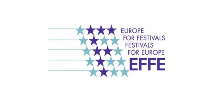 Dodeljene EFFE etikete festivalima za 2017- 2018 godinu
