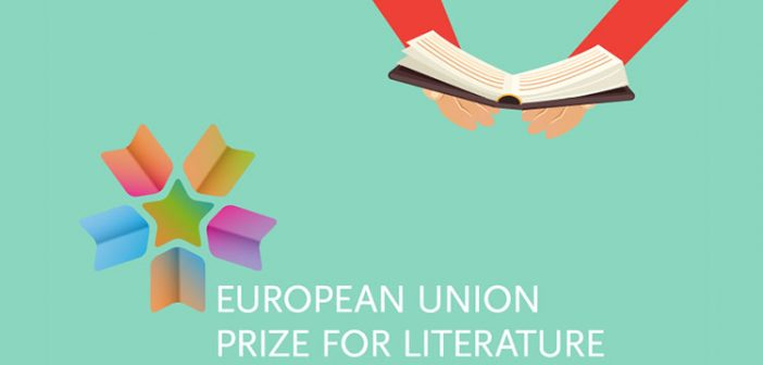 Darko Tusevljakovic a winner of 2017 European Prize for Literature