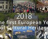 European Year of Cultural Heritage 2018: Commission welcomes European Parliament's backing