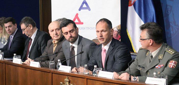 EU podrška Srbiji za postizanje evropskih standarda bezbednosti proizvoda