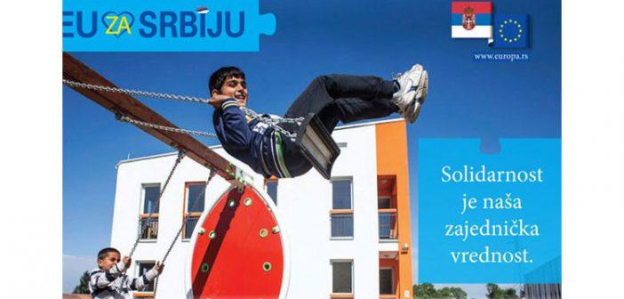 EU za Srbiju: Slike iz života