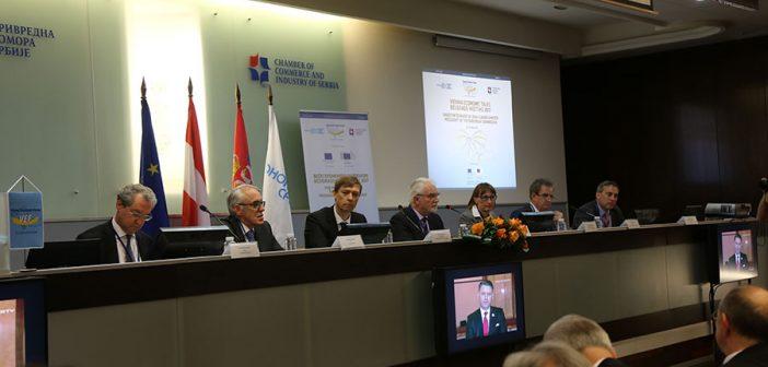 Benedikt: EU-Serbia accession negotiations are not on hiatus