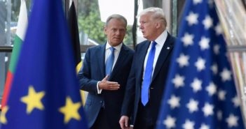 Tusk: Values and principles first