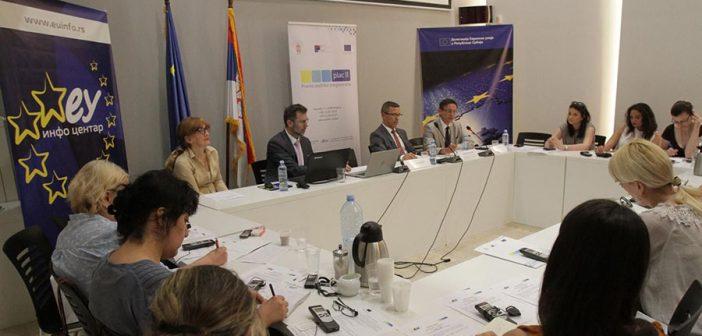 Srbija napredovala u progovorima o poglavlju o poljoprivredi