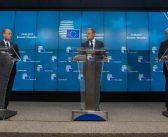 Izjava predsednika Donalda Tuska nakon sastanka Evropskog saveta
