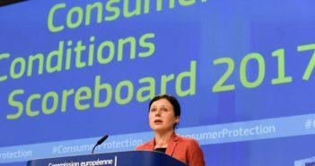 EU Consumer Conditions Scoreboard: consumers show growing demand for cross-border online shopping