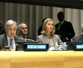 EU at UN General Assembly: standing in for a credible rules-based global order