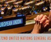 ЕУ на Генералној скупштини УН: Дан испуњен активностима