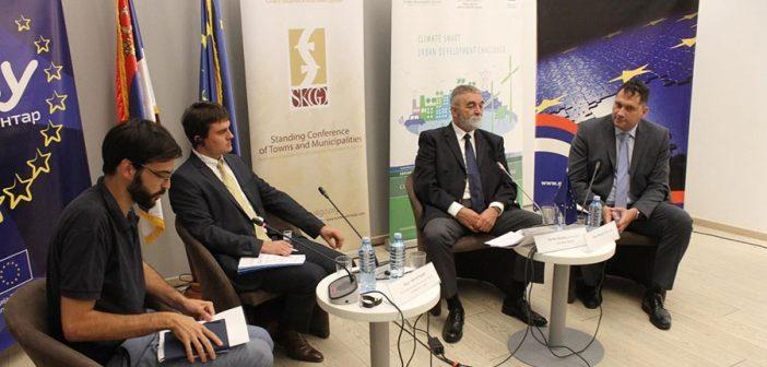"""Европска недеља мобилности у Србији – """"Делењем добијамо више"""""""