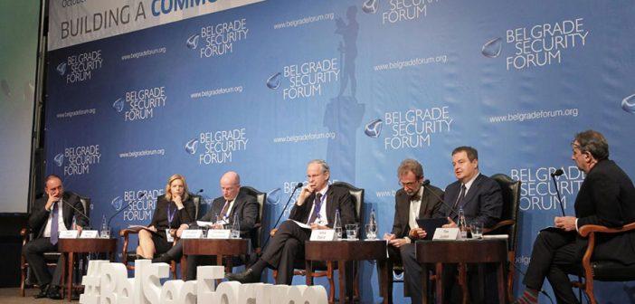 Danijelson: Zapadni Balkan je u fokusu Evrope