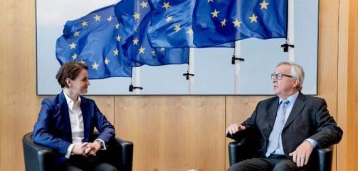 Srbija ohrabrena da nastavi sa evrointegracijama