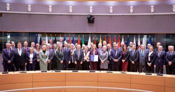 Сарадња у области одбране: 23 државе чланице потписале заједничко обавештење о сталној структурираној сарадњи
