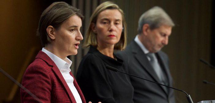 Четврти састанак Савета за стабилизацију и придруживање између Европске уније и Србије