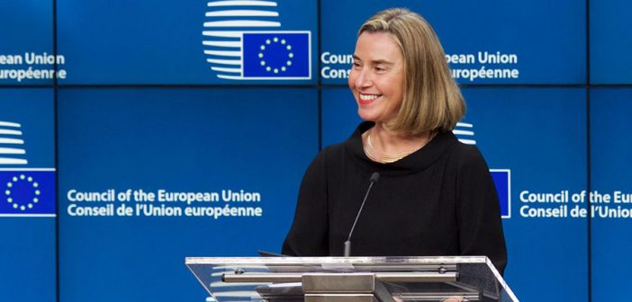 Remarks by Mogherini following the 4th EU-Serbia Stabilisation and Association Council