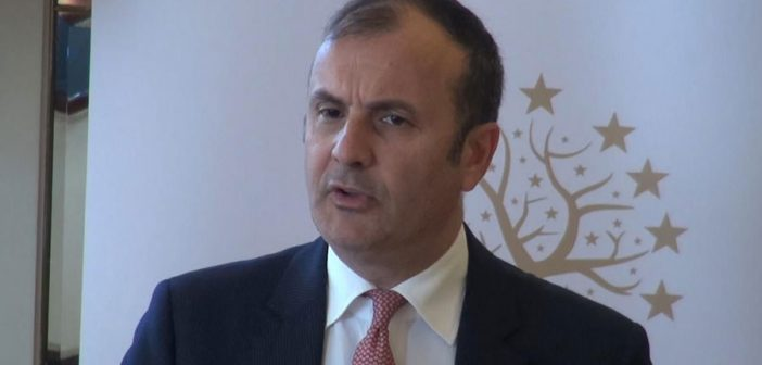 Fabrici: Za sprovođenje reformi potrebna je veća politička rešenost