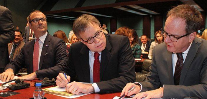 Fabrici: Ključna uloga lokalnih samouprava u pristupanju EU