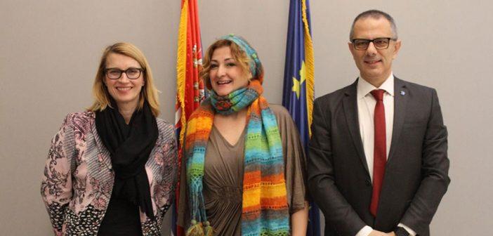 Devet organizacija civilnog društva dobilo finansijsku pomoć EU za promociju ljudskih prava