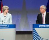Brexit: Postignut dovoljan napredak za ulazak u drugu fazu pregovora