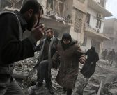 Mogherini and Stylianides on the humanitarian situation in Syria