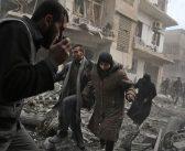 Могерини и Стилијанидес о хуманитарној ситуацији у Сирији