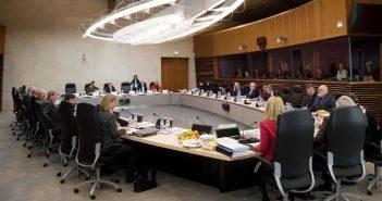 Јункерова Комисија: Пет нових генералних директора и заменика генералних директора