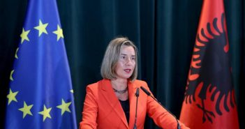 Mogherini: Albania is ready to open negotiations, maintaining and deepening reforms ahead