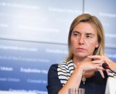 Remarks by Mogherini at the EU-Albania Stabilisation and Association Council