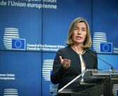 Mogherini: No Democracy without Truly Free Press