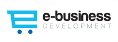 e-business baner