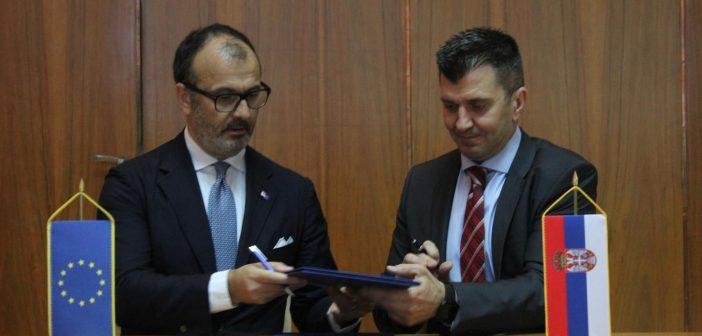 Srbiji dostupna sredstva iz EU programa za prava, jednakost i državljanstvo