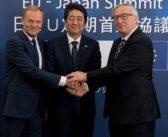 Zajedničko saopštenje sa samita EU-Japan