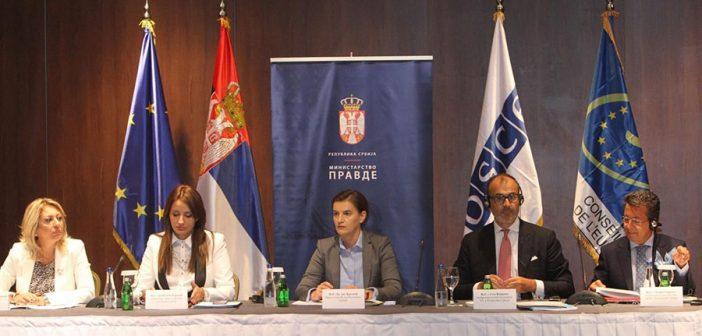 Roundtable on Constitutional amendments, Ambassador Fabrizi opening remarks