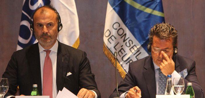 Fabrici: Reforma Ustava mora da elimiše politički uticaj na pravosuđe