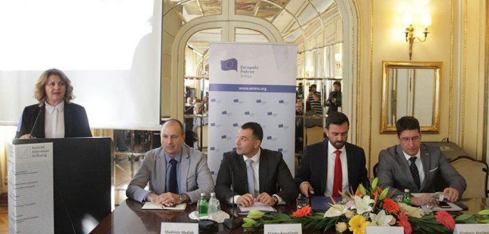 Hudolin: EU iz budžeta do 2020. za Srbiju izdvojila 1,5 milijarde bespovratne pomoći